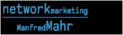 Network Marketing - Manfred Mahr